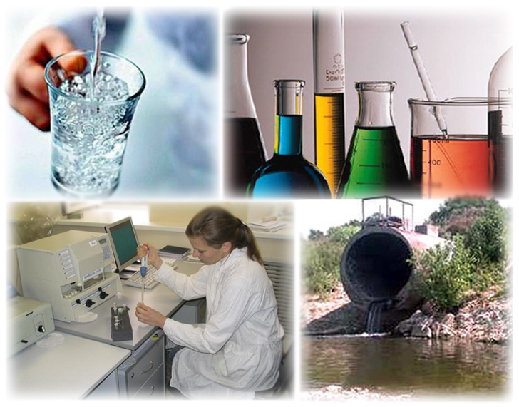 water quality thesis
